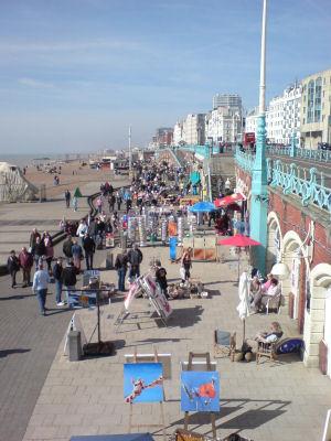 beautiful Brighton