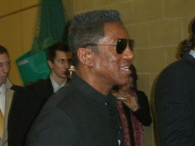 Jermaine Jackson etc